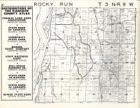 Rocky Run T3N-R9W, Hancock County 1963